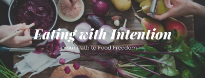 Eating With Intention